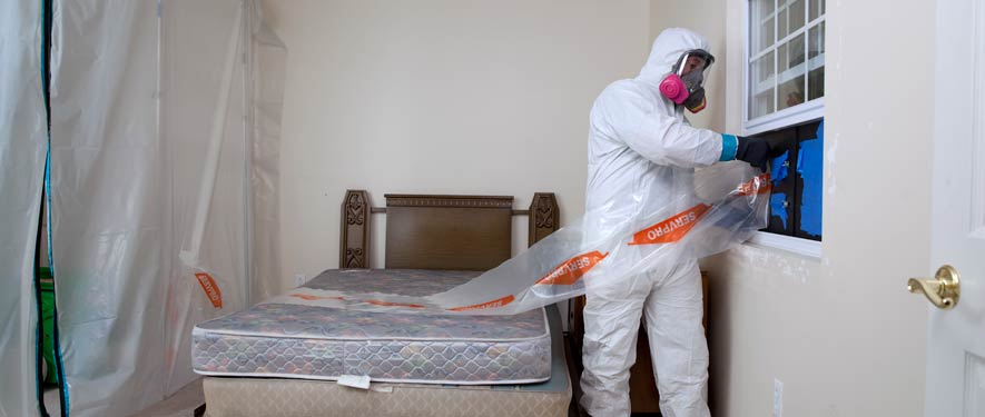 Lompoc, CA biohazard cleaning