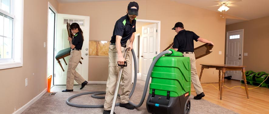 Lompoc, CA cleaning services