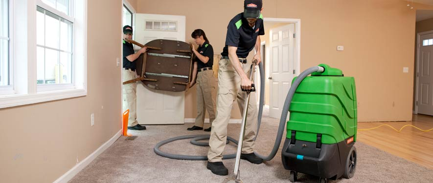 Lompoc, CA residential restoration cleaning